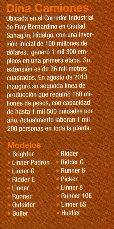 Revista %22Indicador Automotriz%22 Marzo 2014 Pag. 8A