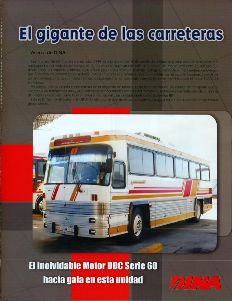 Revista %22Motor a Diesel%22 Febrero 2014 Pag. 6