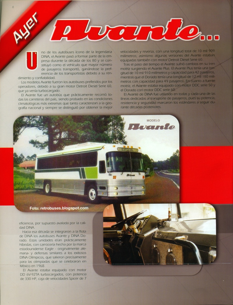 Revista %22Motor a Diesel%22 Febrero 2014 Pag. 7