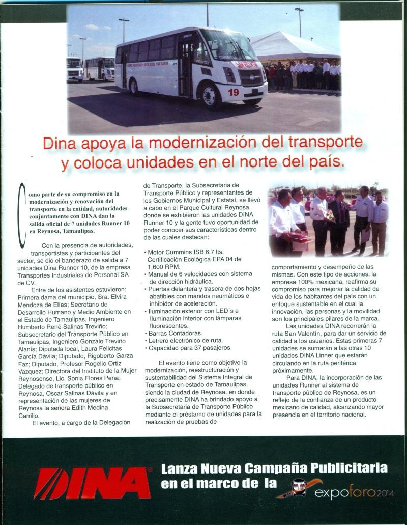 Revista %22Mundo Empresarial%22 Marzo 2014 Pag. 3