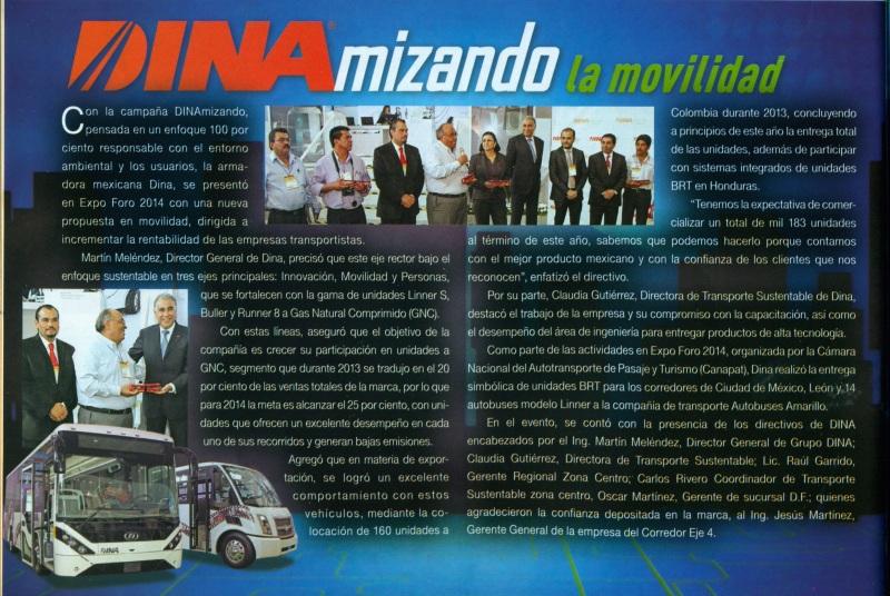 Revista %22Alianza Flotillera%22 Abril 2014 Pag. 16