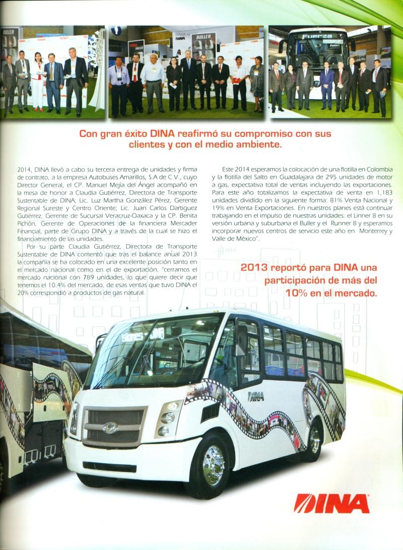 Revista %22Motor a Diesel%22 Marzo 2014 Pag. 23