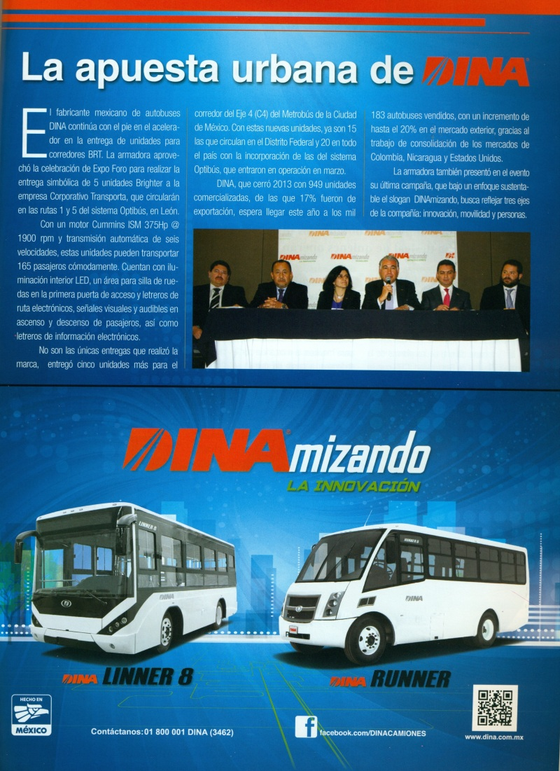 Revista %22T21%22 Abril 2014 Pag. 25