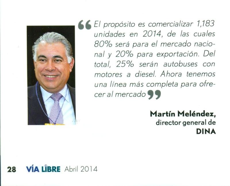 Revista %22Vía Libre%22 Abril 2014 Pag. 28