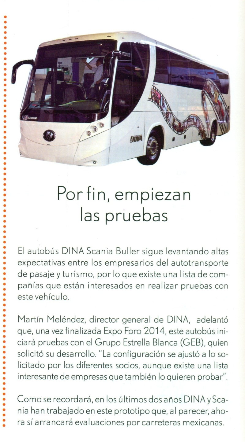 Revista %22Vía Libre%22 Abril 2014 Pag. 8