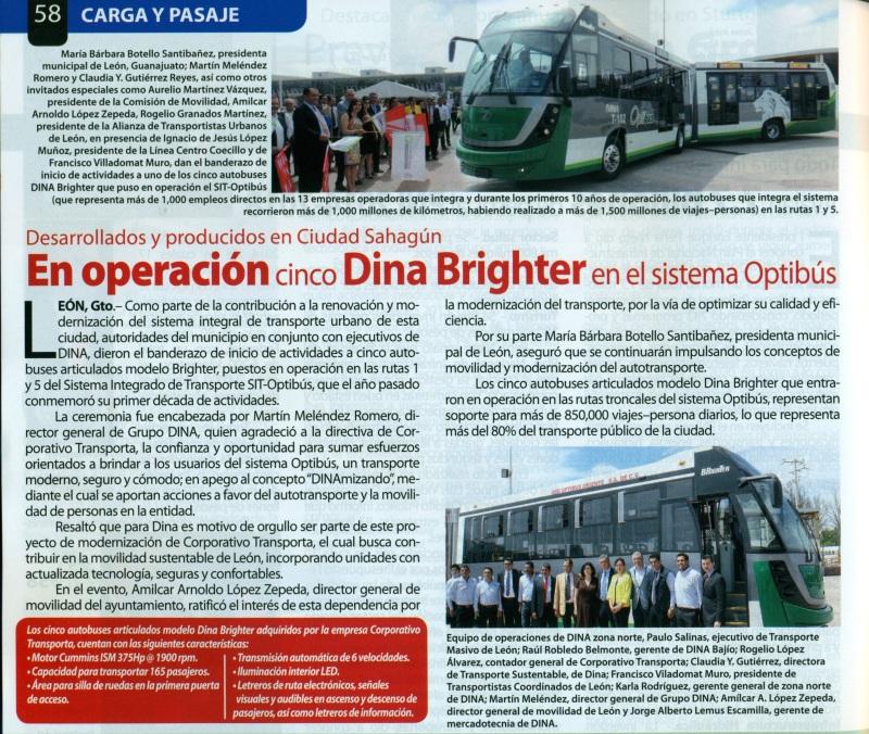 Revista %22Auto Motores%22 Abril 2014 Pag. 58