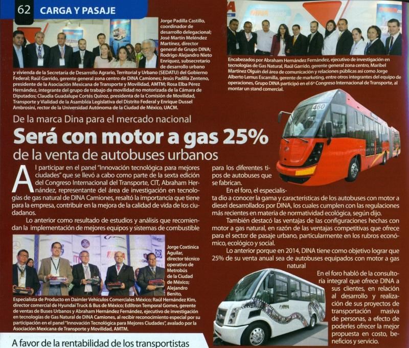 Revista %22Auto Motores%22 Abril 2014 Pag. 62