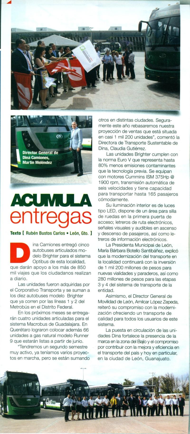 Revista %22Indicador Automotriz%22 Mayo 2014 Pag. 15