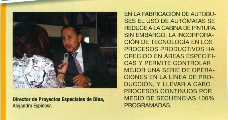 Revista %22Indicador Automotriz%22 Mayo 2014 Pag. 9