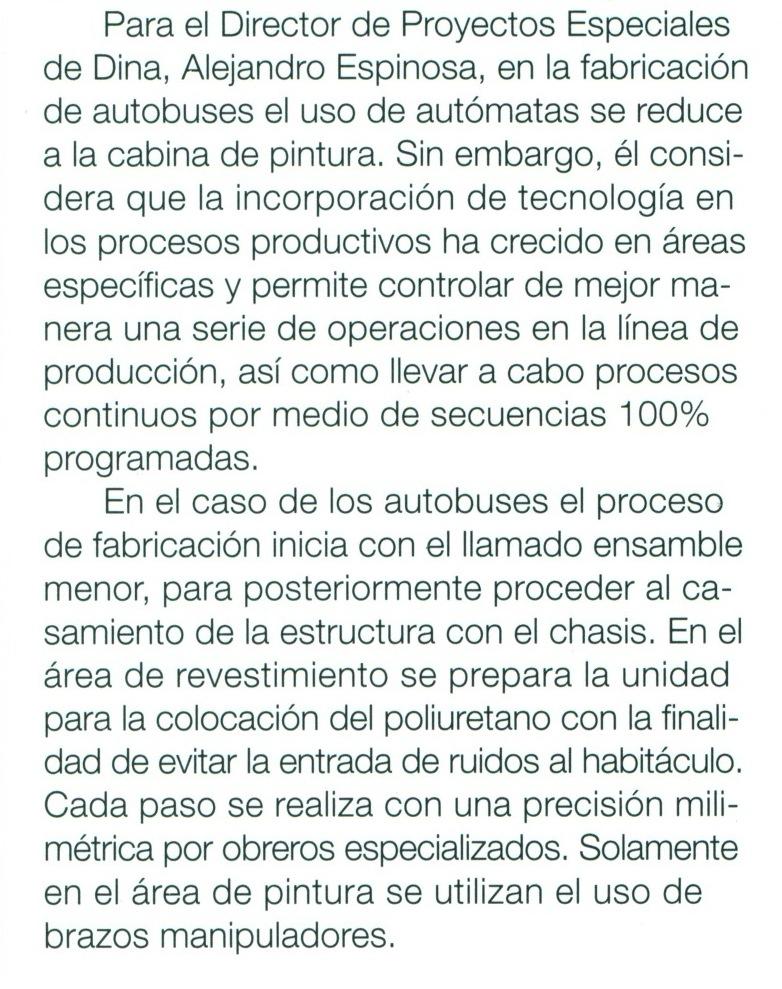 Revista %22Indicador Automotriz%22 Mayo 2014 Pag. 9A