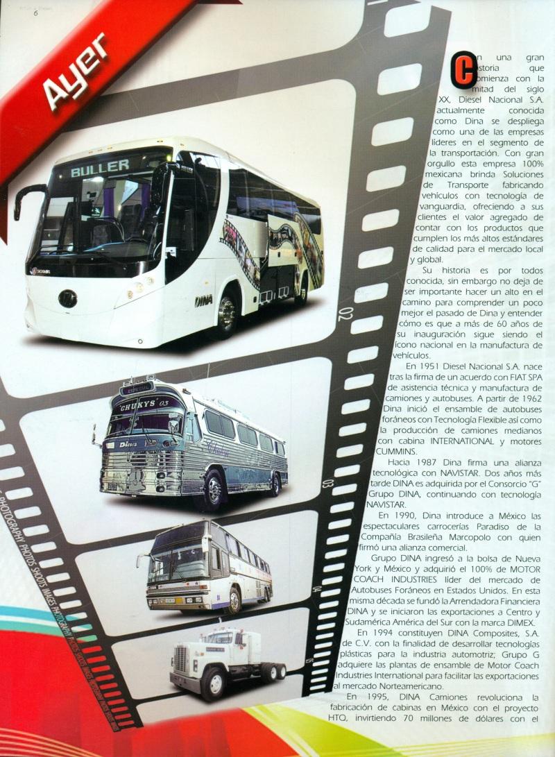 Revista %22Motor a Diesel%22 Mayo 2014 Pag. 6