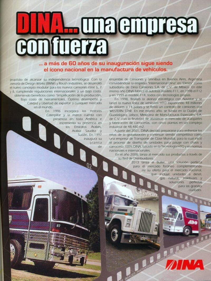 Revista %22Motor a Diesel%22 Mayo 2014 Pag. 7