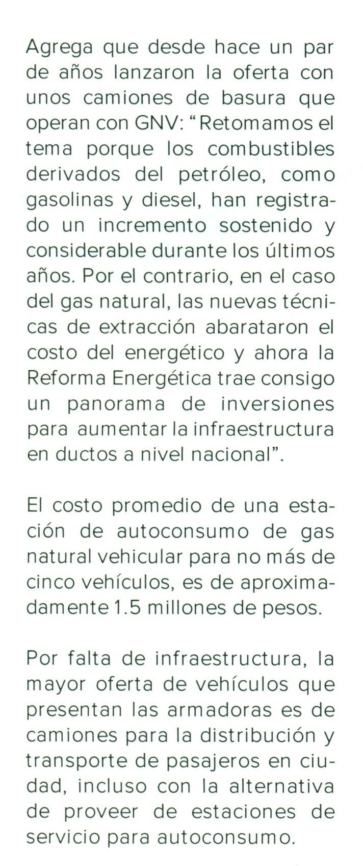 Revista %22Transportes y Tuismo%22 Mayo 2014 Pag. 28