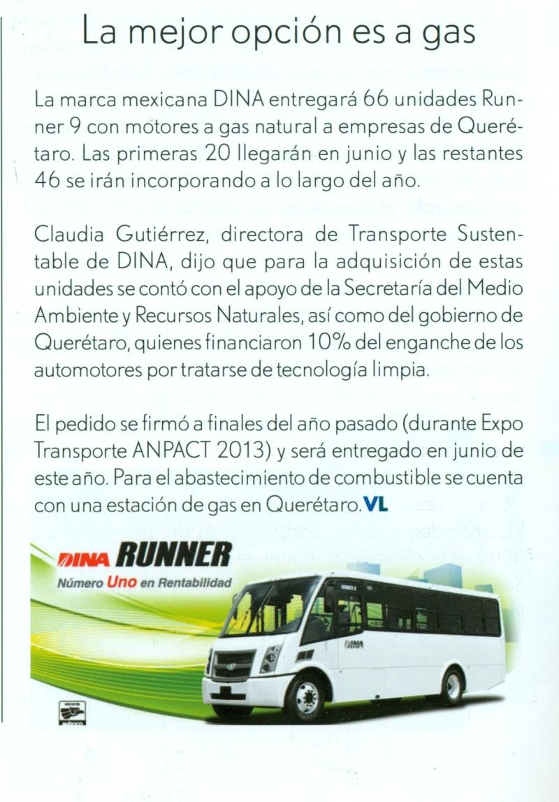 Revista %22Vía Libre%22 Mayo 2014 Pag. 8