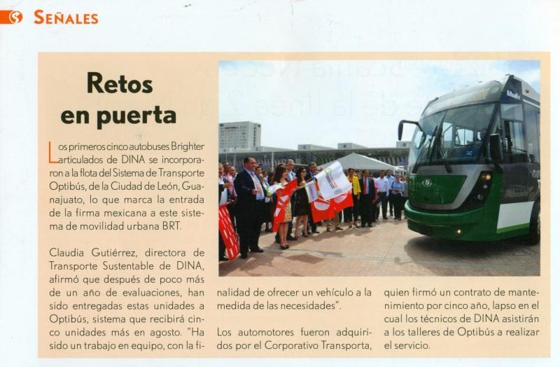 Revista %22Vía Libre%22 Mayo 2014 Pag. 8A