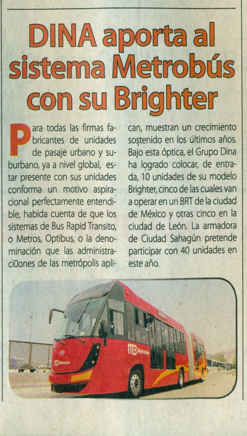 Suplemento %22México Automotriz%22 Abril 2014 Pag. 2