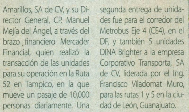 Suplemento %22México Automotriz%22 Abril 2014 Pag. 5 (1)