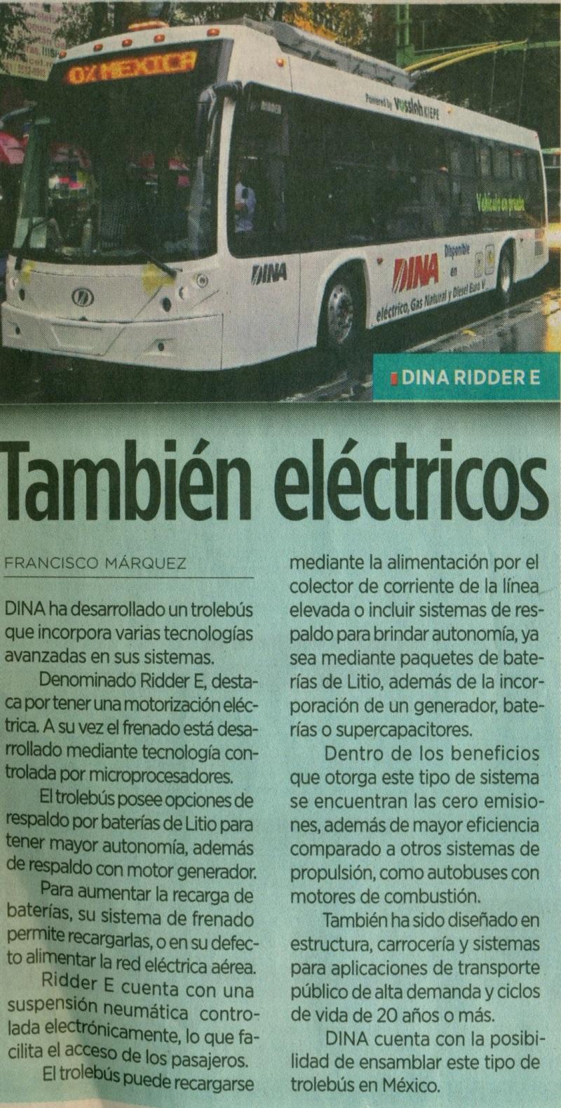 Periódico %22El Norte%22 31 de Mayo 2014 Sección Automotriz Pag. 9B  copia 2