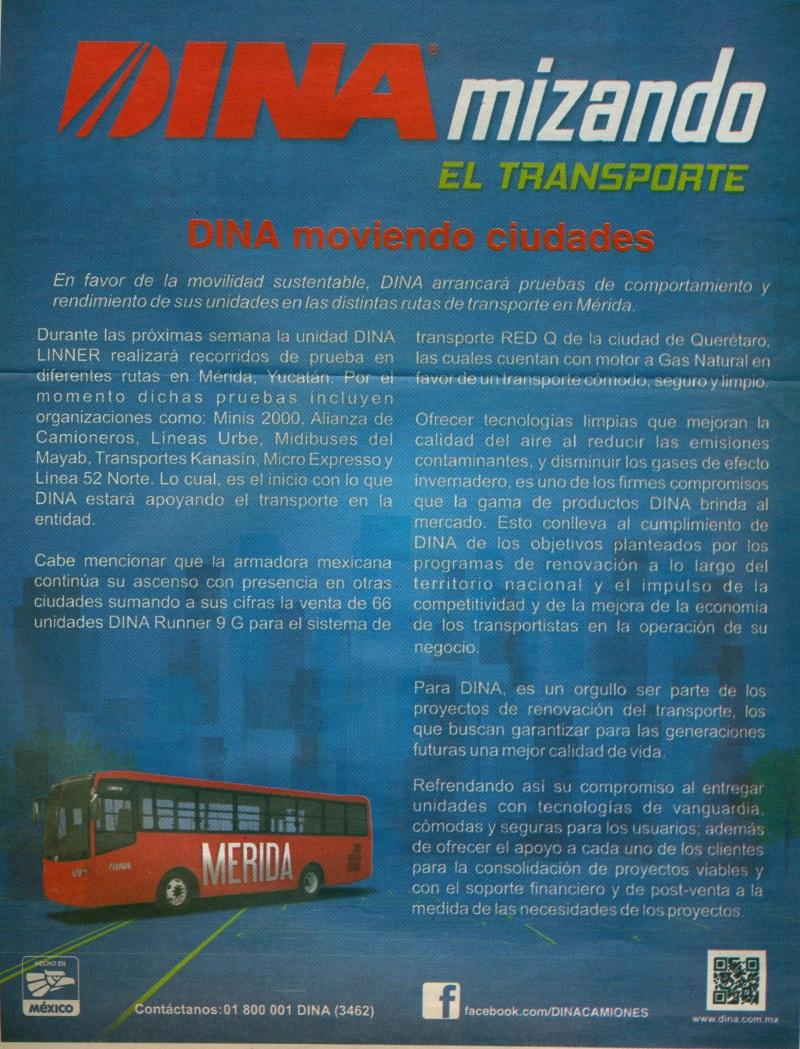 Periódico de Merida %22Por Esto%22 9 de Junio 2014 Sección Ciudad Pag. 7