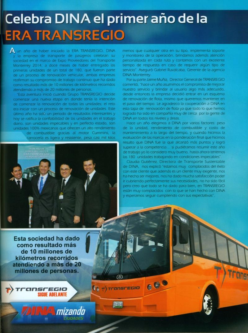 Revista %22Motor a Diesel%22 Mayo 2014 Pag. 11