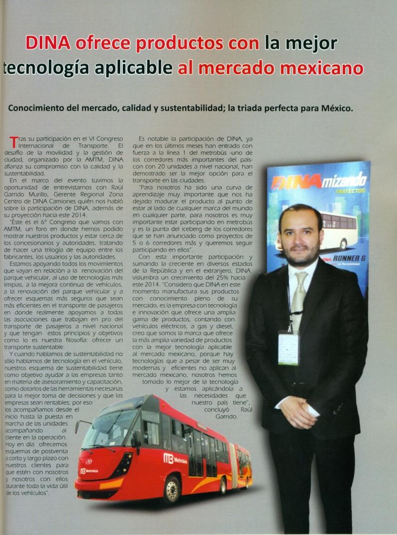 Revista %22Motor a Diesel%22 Mayo 2014 Pag. 37